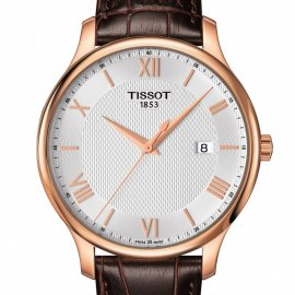 Tissot Tradition - T063.610.36.038.00