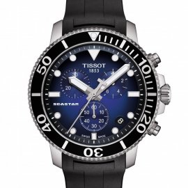 TISSOT SEASTAR 1000 Chrono Quartz