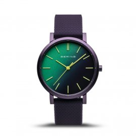 Bering - True Aurora - 34mm
