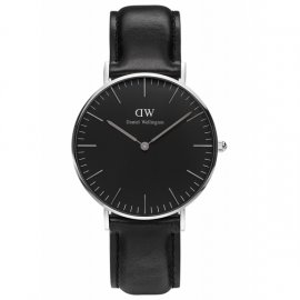 Daniel Wellington Classic Black Sheffield 36mm