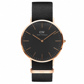 Daniel Wellington Cornwall 40mm