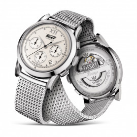 Tissot Heritage Automatic Chronograph